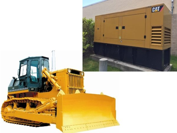 Fuel Delivery Construction sites and Generators Naples Florida
